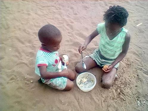 Vale alimentos - Moçambique