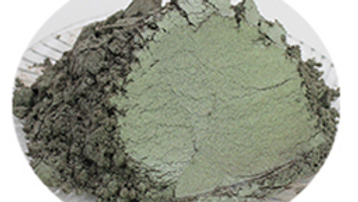 Mica Verde Dorado - Envase 50cc