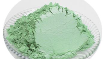 Mica Verde Brillante - Envase 50cc