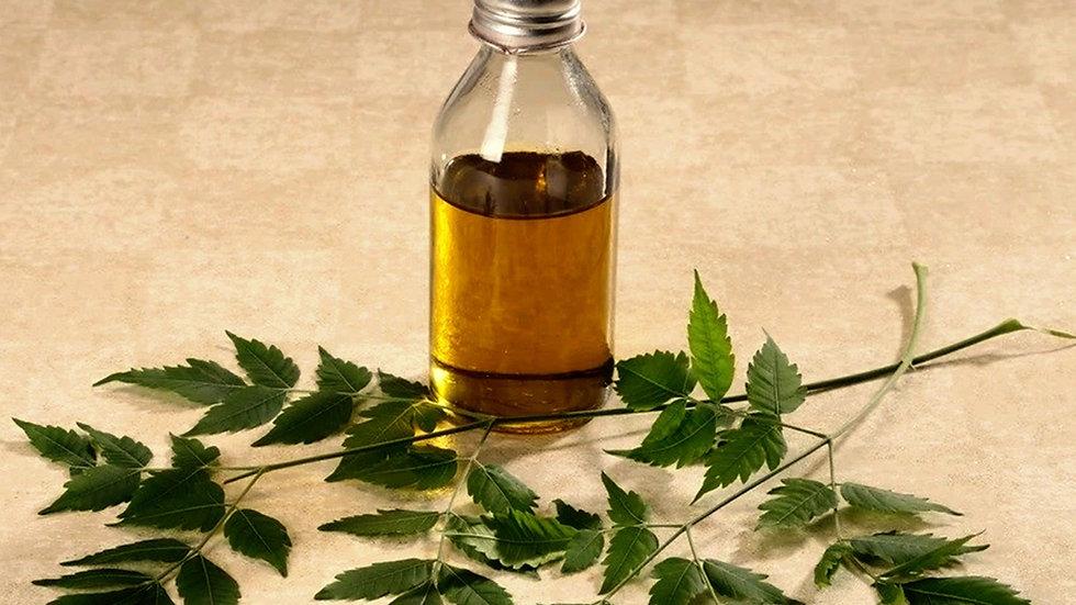 Aceite de Nim (Neem) 100 gramos