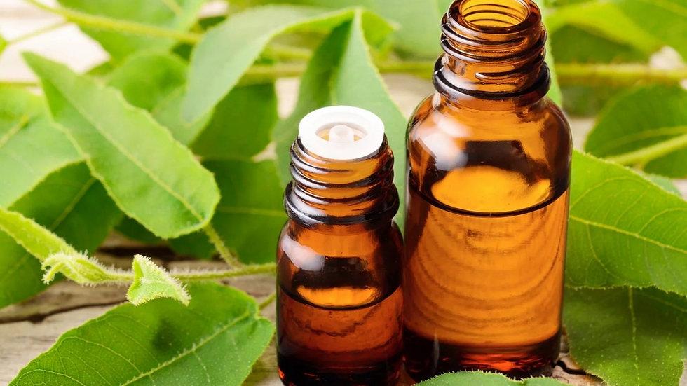 Aceite Esencial de Eucalipto Limón