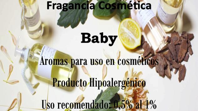 Fragancia Baby