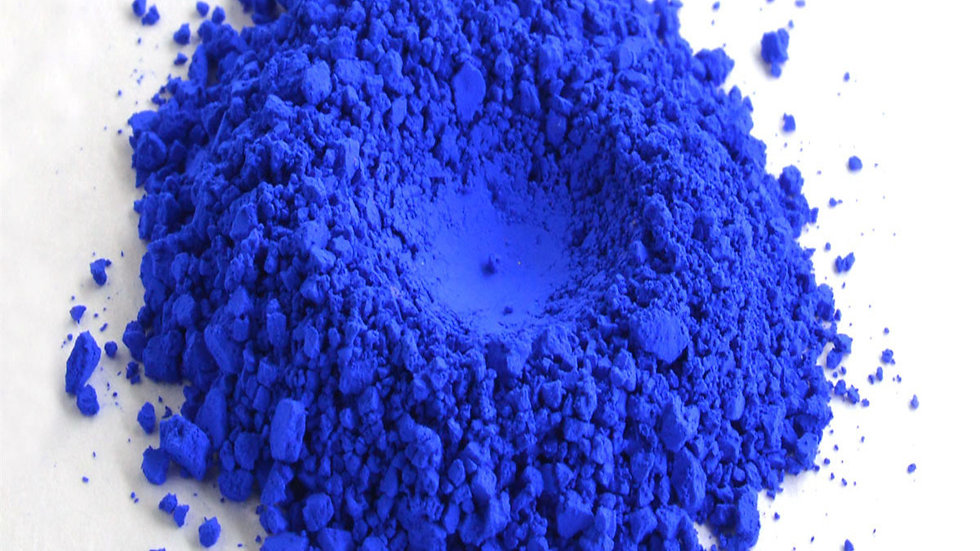 Azul ultramarino - Envase 50cc