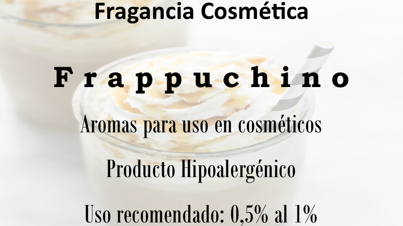 Fragancia Frappuchino