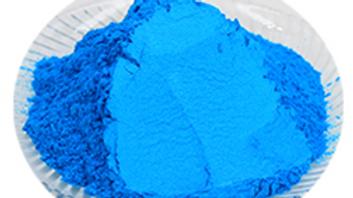 Mica Azul Plateado - Envase 50cc