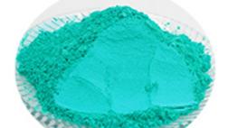 Mica Verde Azulado - Envase 50cc