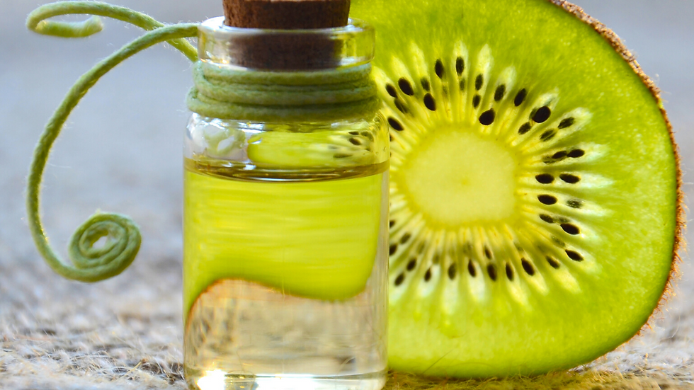 Aceite de Semilla de Kiwi