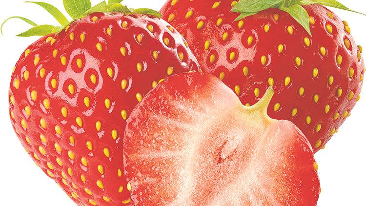 Extracto de Fresas