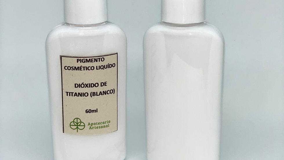 Dióxido de Titanio, líquido