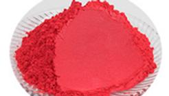 Mica Rojo - Envase 50cc