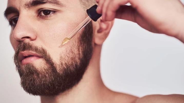 Kit Aceite Acondicionador de Barba