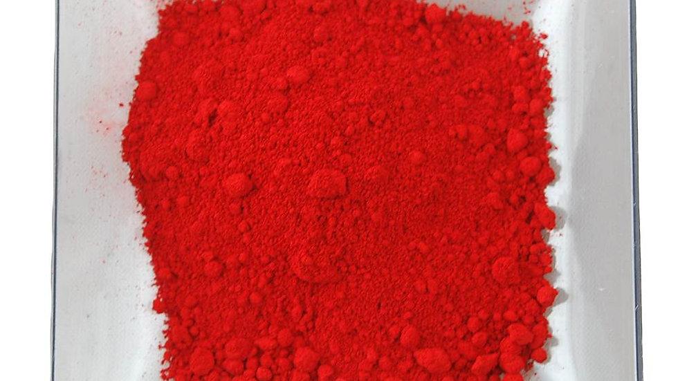 Rojo No. 40 FD&C Lake - Envase 50cc
