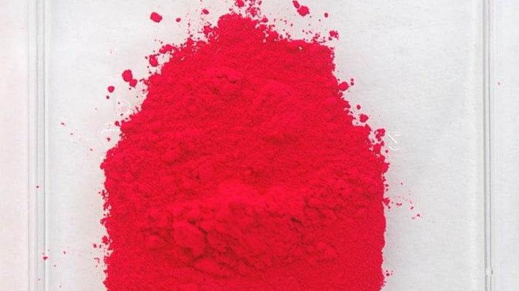 Rojo No. 28 D&C Lake - Envase 50cc