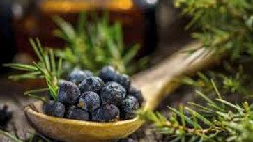 Aceite Esencial de Bayas (fruto) de Enebro