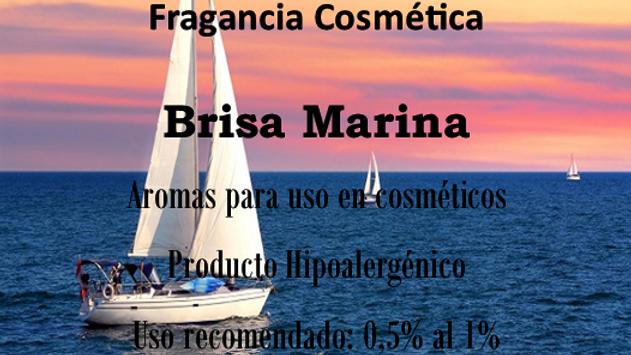 Fragancia Brisa Marina