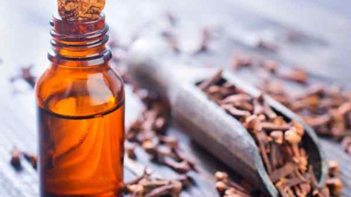 Aceite Esencial de Clavo de Olor