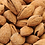 Thumbnail: Almonds in Shell Roasted and Salted (Per pound)