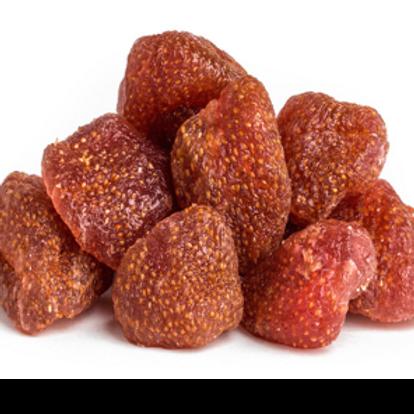 Dried Strawberries (Per Pound)