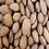 Thumbnail: Roasted Unsalted Almonds (Per Pound)