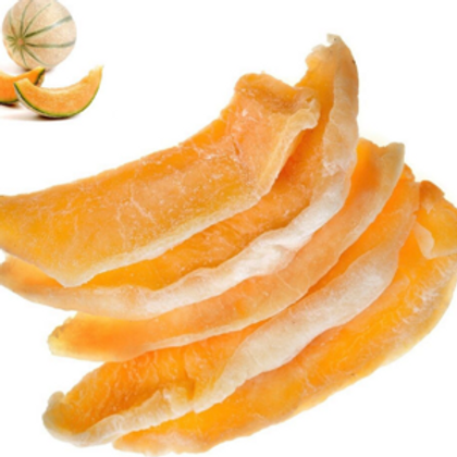 Soft Dried Cantaloupe (Per Pound)