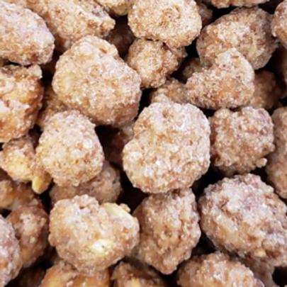 Cinammon Peanuts (Per Pound)