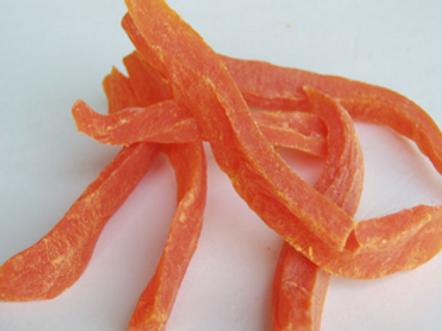 Papaya Stick/Cubes (Per Pound)