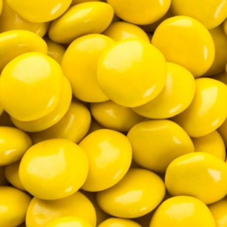 Yellow Chocolate Lentils (Per Pound)