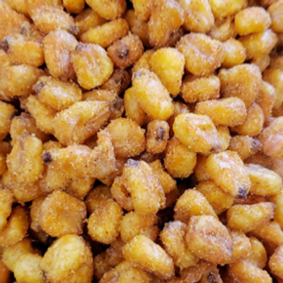 Toasted Salted Corn Nuts (Per Pound)