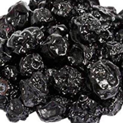Dried Blueberries (Per Pound)