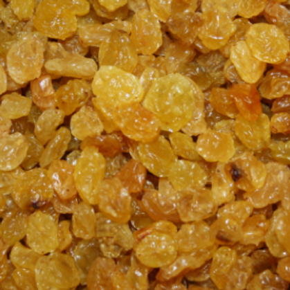 Golden Raisins (Per Pound)