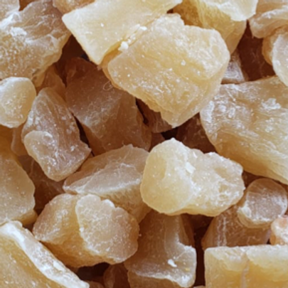 Dried Ginger (Per Pound)