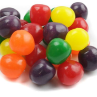 Multi Color Sour Balls