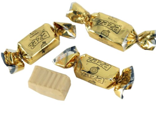 Gold Wrapped Zaza (Rectangle)