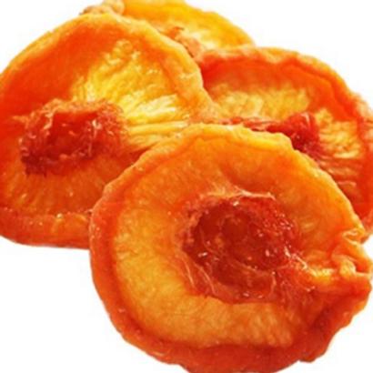 Dried Peaches (Per Pound)