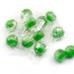 Spearment Balls