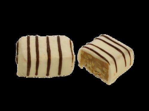 White Caramel Fudge (Per Pound)