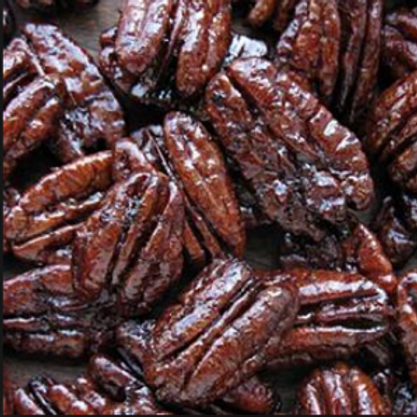 Sweet (Chinese) Pecans (Per Pound)