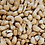 Thumbnail: Roasted Unsalted Cashews (Per Pound)
