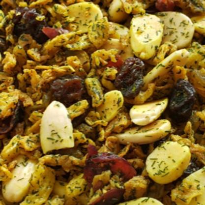 Rice Spice Mix (Per Pound)