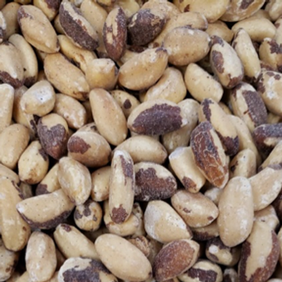 Roasted Salted Brazil Nuts