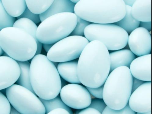 Light Blue Jordan Almonds