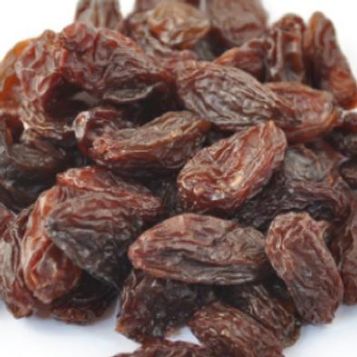 Dark Raisins (Per Pound)