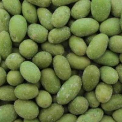 Wasabi Peanuts (Per Pound)