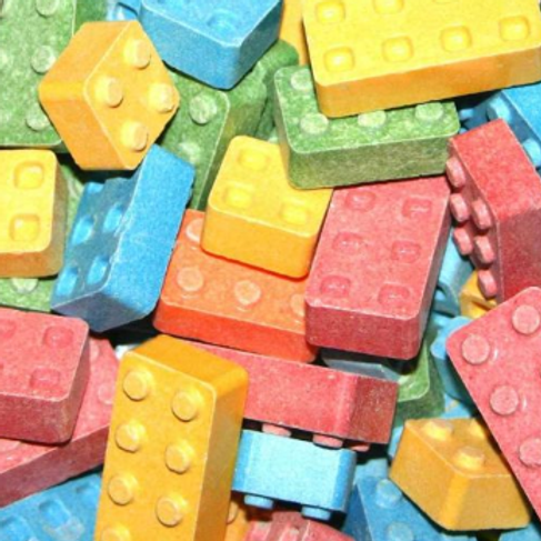 Brick Candy