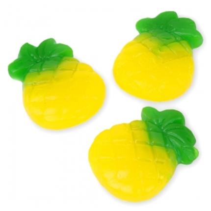 Pineapple Gummies