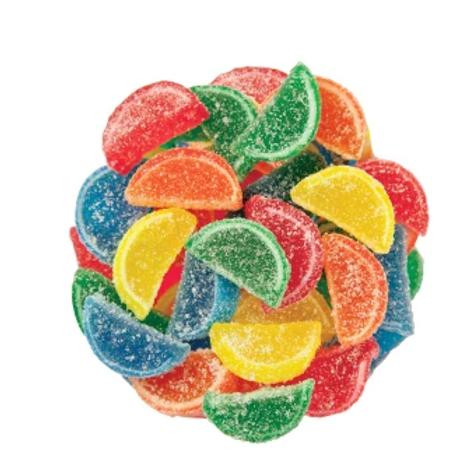 Mini Fruit Slices