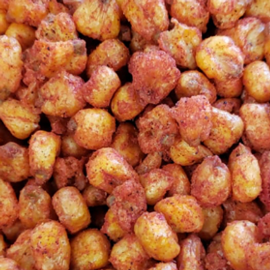 Toasted Sweet Chili Corn Nuts (Per Pound)