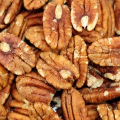 Raw Pecans (Per Pound)