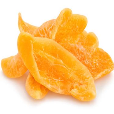 Dried Melon Slices (Per Pound)