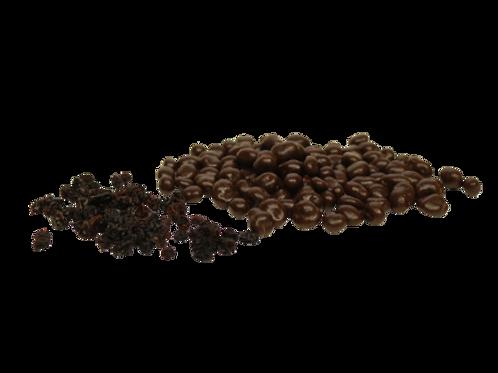 Chocolate Covered Raisins (Per Pound)